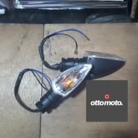 Lampu Sen Sein Winker Depan/Belakang Yamaha Vixion 2013 NVL