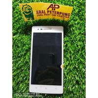 LCD Touchscreen plus Frame Oppo Mirror 3 R3001 Ori Copotan HP