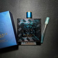 Decant 10ml Parfum Original Versace Eros For Men EDT