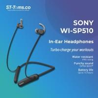 Sony WI SP510 / WI-SP510 / SP 510 Wireless Sport Headphone