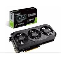 Asus GForce GTX 1660 SUPER 64B DDR6 - TUF Gaming X5