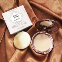 ETUDE HOUSE EtudeHouse SECRET BEAM POWDER PACT Bedak Compact Powder