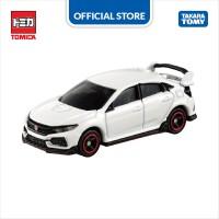 Tomica Regular #058 Honda Civic Type R (White)