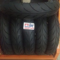 Ban IRC FASTI PRO 90-80 14 Matic Softcompond Tubles Racing non