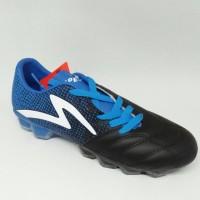 Terpopuler ! Kicosport Sepatu bola specs equinox fg Black tulip blue