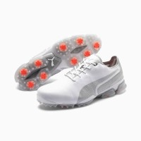 Sepatu Golf Puma Ignite Pwradapht White Original