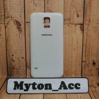 Back Door Samsung Galaxy S5 /Backdoor/Tutup Baterai/Casing Belakan