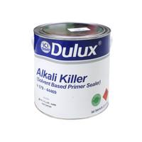 Dulux Alkali Killer Solvent Base Primer Sealer 2,5 Liter Galon