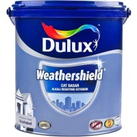 Dulux Weathershield Cat Dasar Alkali Resisting Exterior 2,5 Liter