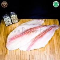 Ikan Dori 1 Kg / Dory Fillet / Fish n Chips Frozen
