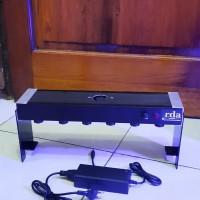 lampu / led diy aquarium laut 36w 1 chanel dimmer manual