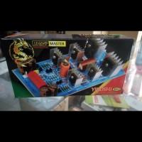 Kit power amplifier 200 - 2000w super Driver Yiroshi MK5 Mono Original