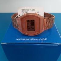 jam tangan wanita b640wc-5adf rantai rosegold original garansi resmi