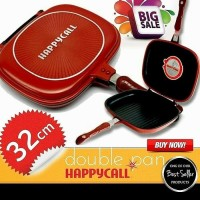 Happy Call Special Double Pan (JUMBO) 100% ORIGINAL
