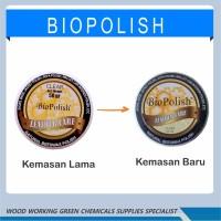 Semir Jaket Kulit Biopolish Leather Care