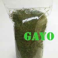 tembakau bako Aceh Gayo green tobacco original