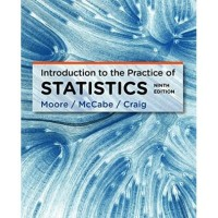 Introduction to the Practice of Statistics 9E
