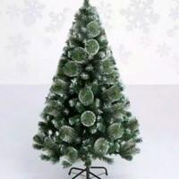 Pohon natal salju 4FT