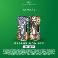 Gabriel MOD 80W By Asvape