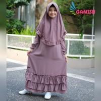 Gamis Anak Premium Baju muslim anak perempuan Gamis Syari Anak Terbaru