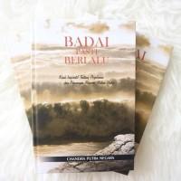 Buku Badai Pasti Berlalu | FREE DVD + TTD ASLI • SB30 • ORI 100%