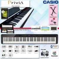 Casio PX-S3000 Slim Digital Piano / PXS3000 / PX S3000 / PXS 3000