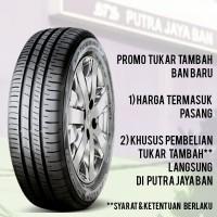 Ban Baru Dunlop 205 65 15 / Kijang Innova 2056515 R R15 Tukar Tambah