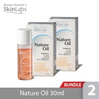 SKINLABS Nature Oil 30ml (x2)