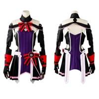 Kostum OSPLAY COSMORE SWORD ART ONLINE ORDINAL SCALE YUNA