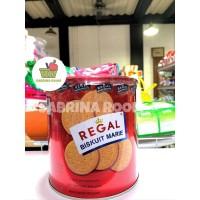 Regal Marie Biscuit Kaleng 550 gr