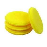 Busa Poles Wax Busa Aplikator Aplicator Pad - Harga Per Pcs (1biji)