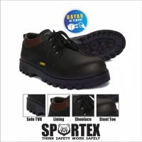 safety shoes pendek by sportex