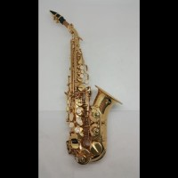 Baby Saxophone Dashiongone
