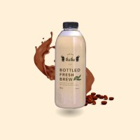 Dum Dum Milo Coffee Bottled 1 Litre (Kurir instant/ sameday only)