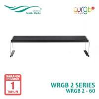 Chihiros WRGB 2 60cm LED Aquarium/Aquascape WRGB II 60 CM