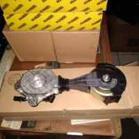 Tensioner Fanbelt Fan Belt Peugot 3008 5008 Electric Elektrik