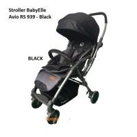 Stroller Baby Elle 928 Avio