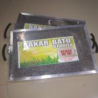 Batu Bakar Granito Alami (Original)