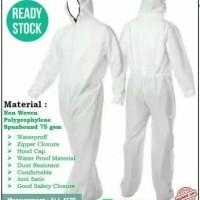 APD Spunbond Non Woven grm 75% / Baju Pelindung Diri