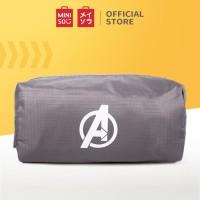 MINISO Marvel Tas Penyimpanan Travel Bag Multifungsi Storage