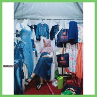 Sale Js27 Baju Hamil Menyusui Fit To Xl Overall Gamis Jeans Setelan