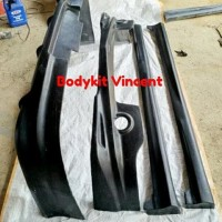 Bodykit Grand Livina IMPUL 1 XV XR SV 2007 2008 2009 2010