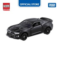 Tomica Regular #040 Chevrolet Camaro (Black)
