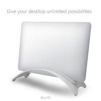 Air Laptop Stand Desktop Mount Accessories For Macbook Pro