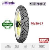 Ban tubetype mizzle mz-028 70/80-17