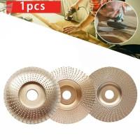 Mata Gerinda Poles Bahan Tungsten Carbide untuk Pekerjaan Kayu