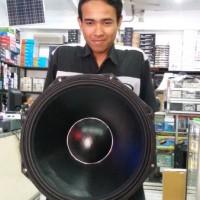 SPEAKER ACR FABULOUS PA 113183 MK II 18 inch Terjamin