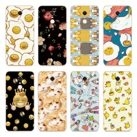 Pikachu Collection Back Cover Xiaomi Redmi 5 Plus / Redmi 6 / 6A Soft