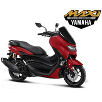 All New N-Max 155
