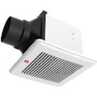 Kdk - Exhaust Ceiling Sirocco 17CDQNA ( Plafon & Cerobong )